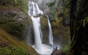 Falls Creek Falls - one of our Retreat Weekend destinations